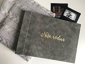 Papiernictvo - Rodinný fotoalbum - 11272524_