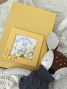Papiernictvo - Dievčenský fotoalbum - Naše dievčatko - 11272891_
