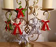 Dekorácie - Vianočné ozdoby - 11273851_