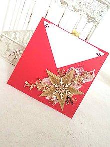 Papiernictvo - Vianočná hviezda - 11272460_