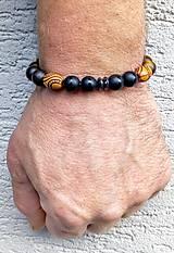 Šperky - Náramok/ pre pánov - 11272918_