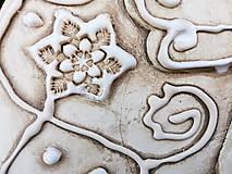 Tabuľky - Vianočná tabuľka II - 11271889_
