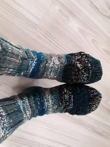 Obuv - pánske ponožky - 11276236_