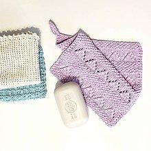 Úžitkový textil - Žinka do kúpeľne - 11278252_