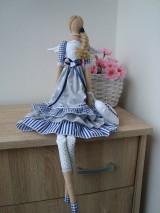 Bábiky - Anjelka na želanie - 11276570_