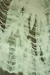 "Nohavice - ľanové nohavice ""oliva"" - 11276763_"