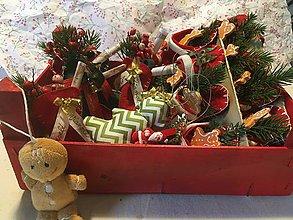 Nezaradené - Vianočné všeličo - 11278847_