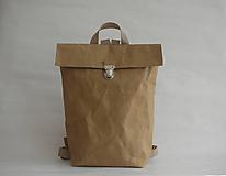 "Batohy - Urban bag ""S"" BEIGE - 11275315_"