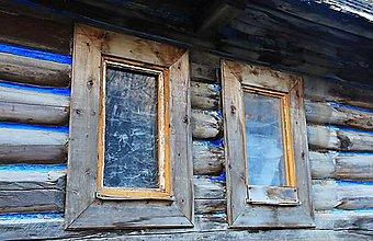 Fotografie - Okná našich predkov ... - 11275847_