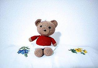Hračky - Natálka - 11275733_