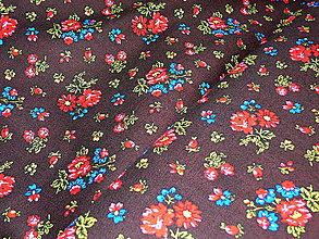 Textil - Kašmír vlněný - 11278150_