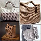 Veľké tašky - Tašky Šoper - 11275990_