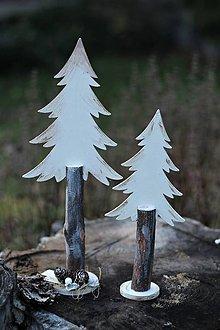 Dekorácie - Dekorácia - stromčeky - 11282694_