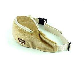 Iné tašky - Ľadvinka Peluche - 11279950_