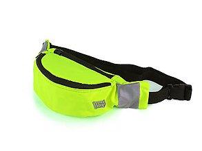 Iné tašky - Ľadvinka Neon s reflexnými prvkami - 11280027_
