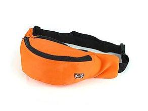 Iné tašky - Ľadvinka Orange - 11280040_
