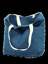 Nákupné tašky - nosha na nákup | morská - 11281573_