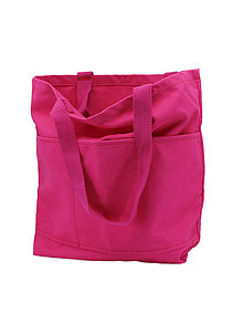 Nákupné tašky - nosha na nákup   malina (nosha na nákup   malina pure) - 11281274_
