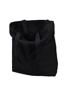 Nákupné tašky - nosha na nákup | uhlík - 11281544_