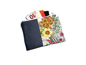 Taštičky - taštička do kabelky 15,5x11cm - 11283165_