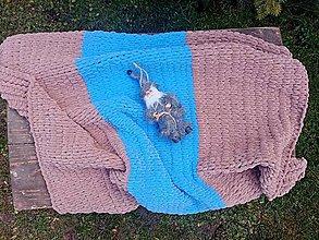Textil - Puffynka - 11281056_