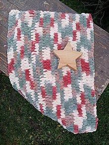 Textil - Puffynka - 11281515_