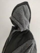 Oblečenie - Pánsky dobový kabát - 11280067_