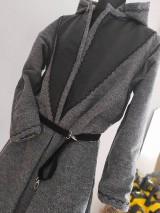 Oblečenie - Pánsky dobový kabát - 11280068_