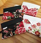 Taštičky - Japonské taštičky - 11283811_