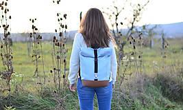 Batohy - RollTop ruksak Rolly (kari) - 11287843_