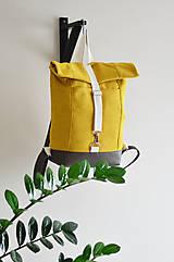 Batohy - RollTop ruksak Rolly (kari) - 11287847_