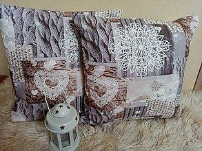 Úžitkový textil - Obliečka na vankúš - 11286103_