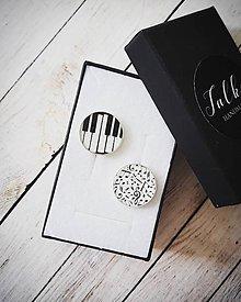 Šperky - Manžetové gombíky - 11289359_