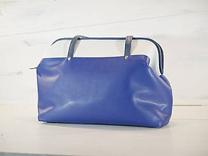 Veľké tašky - Kabelka - cestovní - Omara na cesty - 11288992_