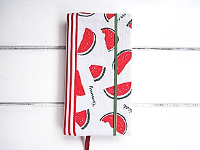 Papiernictvo - Diár  melon - 11286514_