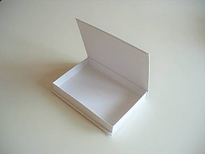 Krabičky - kazeta - 11286334_