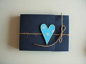 Krabičky - vianočná krabička - 11286495_