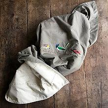 Textil - Deka 110 x 123 cm - 11286803_