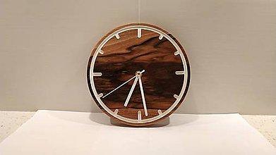 Hodiny - nástenné hodiny - 11288009_