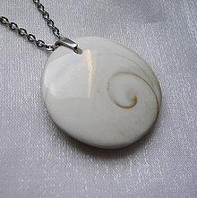 Náhrdelníky - Shiva eye - 11288617_