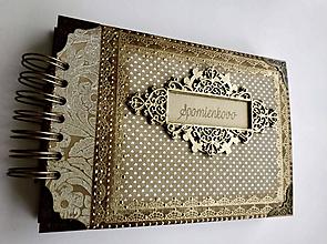 Papiernictvo - Album,kniha návštev,kniha hostí,svadobná kniha hostí - 11287202_