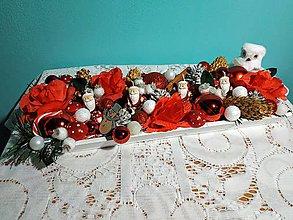 Nezaradené - Vianočná dekorácia - 11286020_