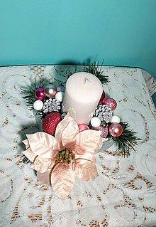 Nezaradené - Vianočná dekorácia - 11286133_