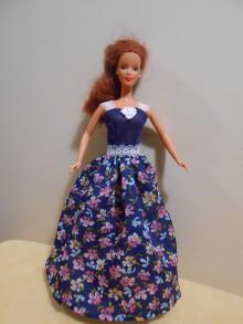 Hračky - Šaty pre barbie - 11289453_