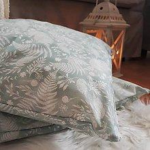 Úžitkový textil - Obliečka na vankúš 40 x 40 cmV - 11286567_