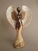 Socha - Anjel Ochranca - 11289945_