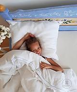 Nábytok - Ručne maľovaná posteľ (rôzne veľkosti) - 11291228_