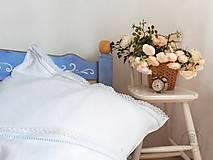 Nábytok - Ručne maľovaná posteľ (rôzne veľkosti) - 11291305_
