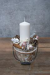 Dekorácie - Vianočná dekorácia - 11290921_