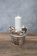 Dekorácie - Vianočná dekorácia - 11290933_